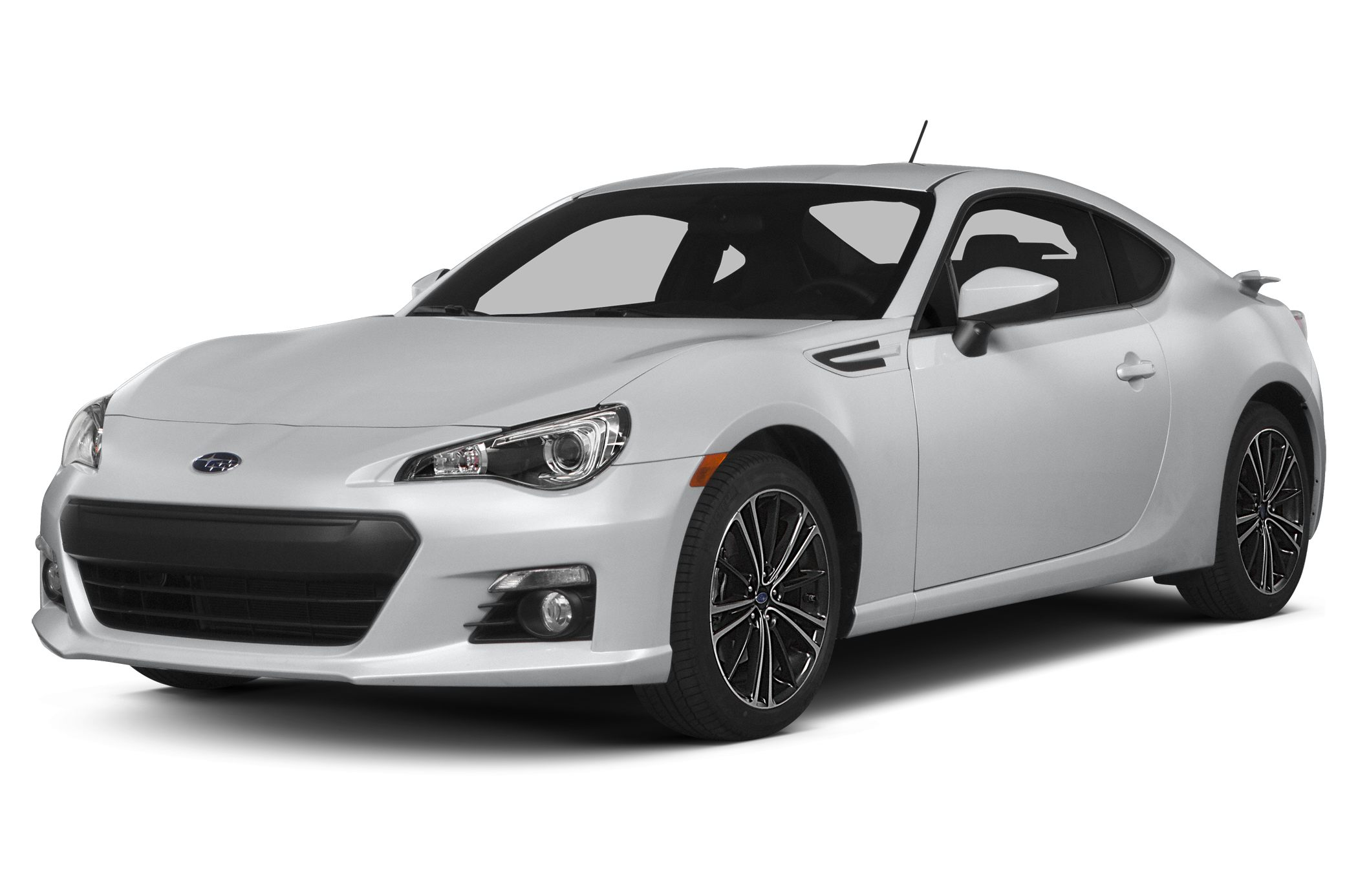 Subaru BRZ gets updates, limited-edition Series.Blue model ...