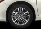 2015 Toyota Camry 4dr Sedan