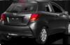 2015 Toyota Yaris 2dr Liftback