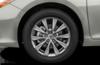 2015 Toyota Camry Hybrid 4dr Sedan