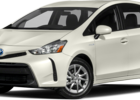 2015 Toyota Prius v 4dr Wagon