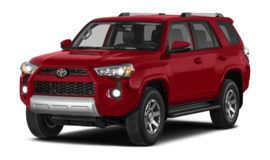 2015 toyota 4runner trail premium 4dr 4x4 information. Black Bedroom Furniture Sets. Home Design Ideas