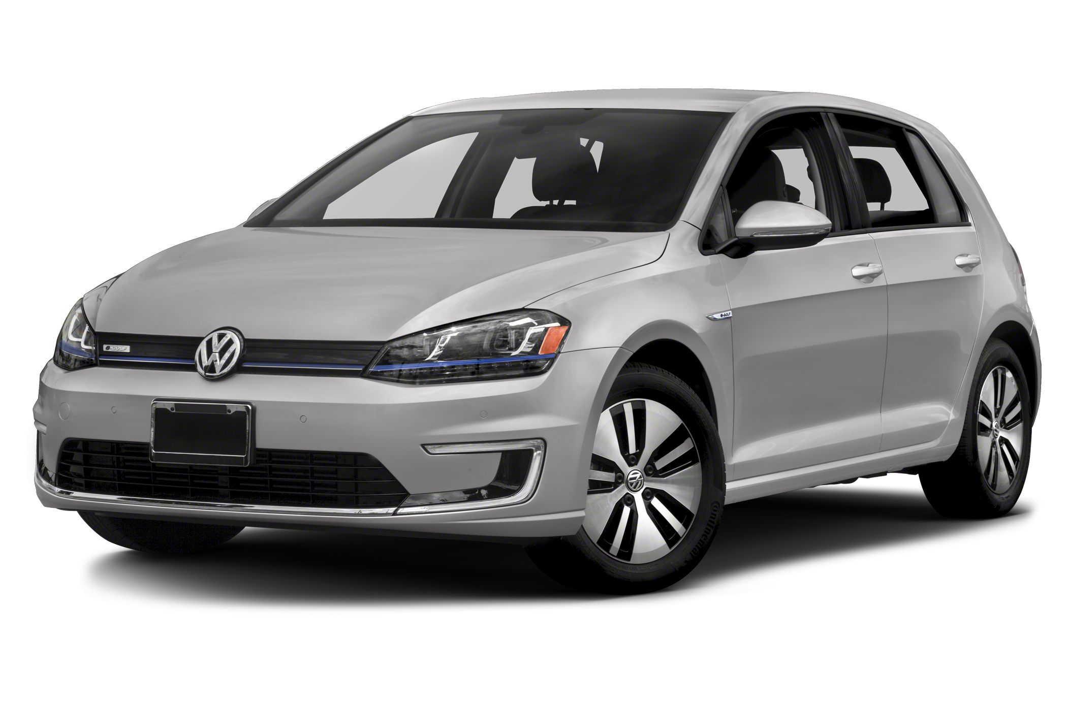 2015 Volkswagen e-Golf