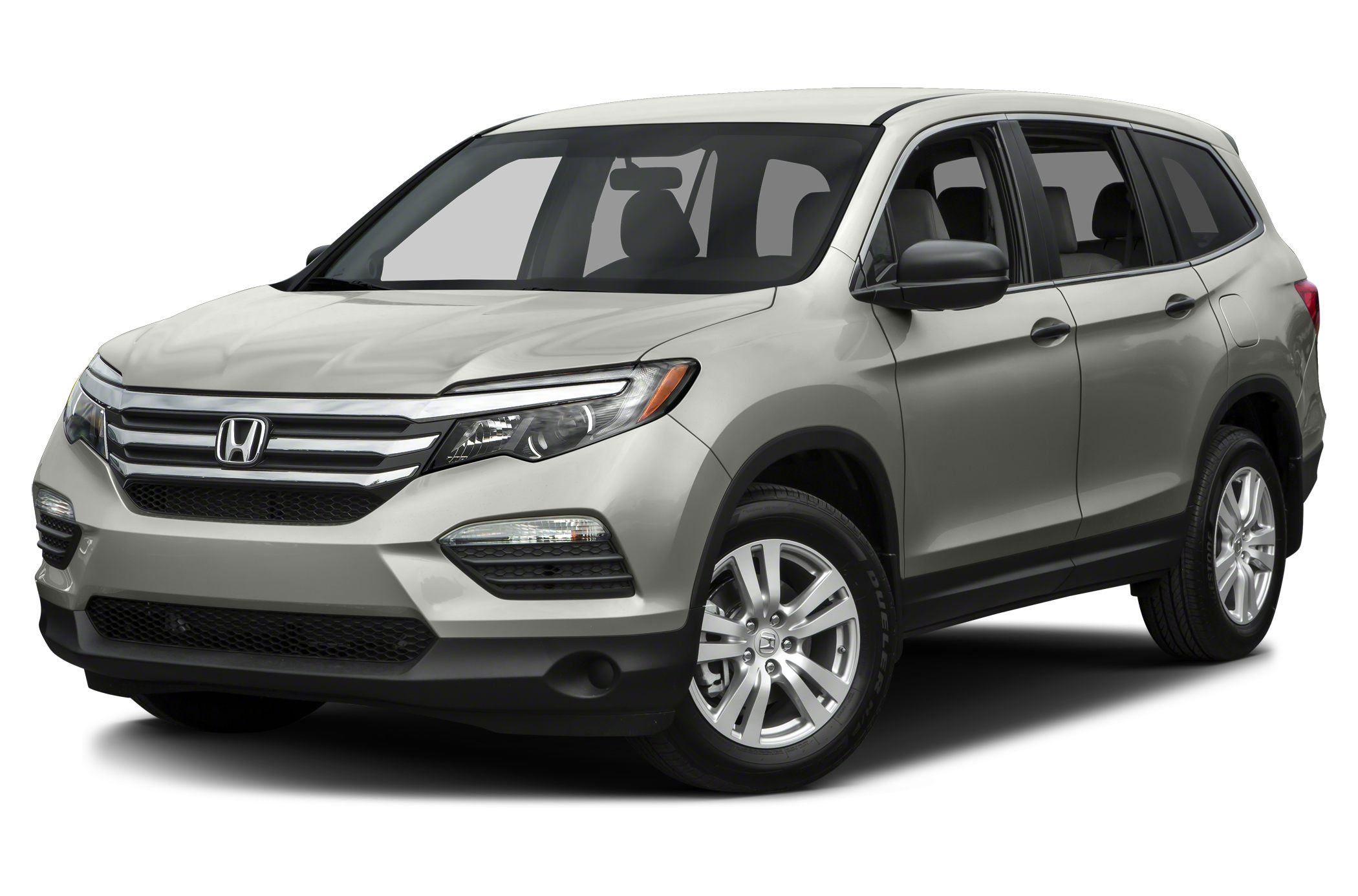 2016 Honda Pilot is brand's first non-hybrid with stop-start