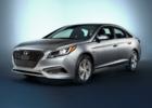 2016 Hyundai Sonata Plug-In Hybrid 4dr Sedan