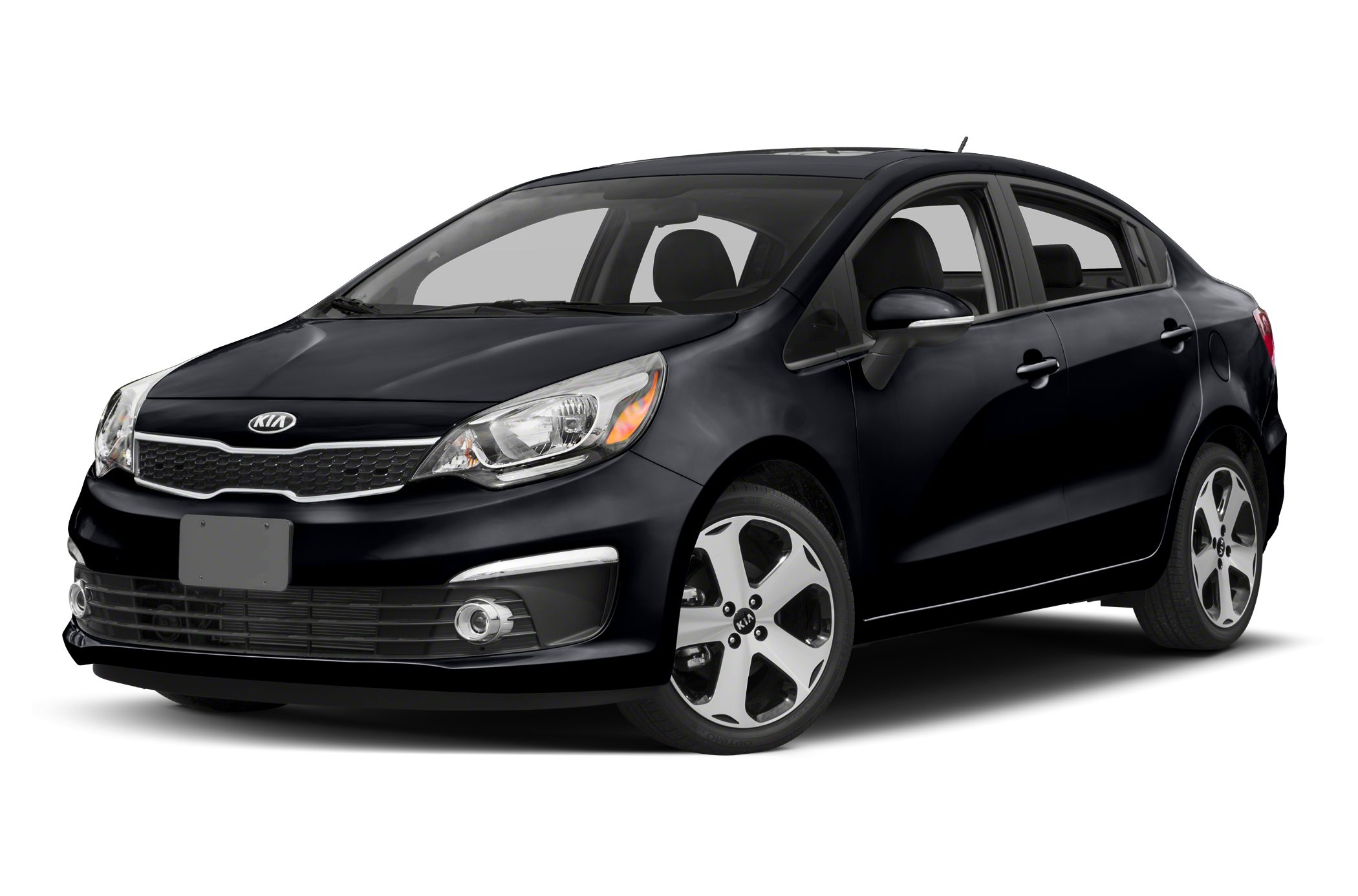 new 2016 kia rio sx grande prairie revolution kia. Black Bedroom Furniture Sets. Home Design Ideas