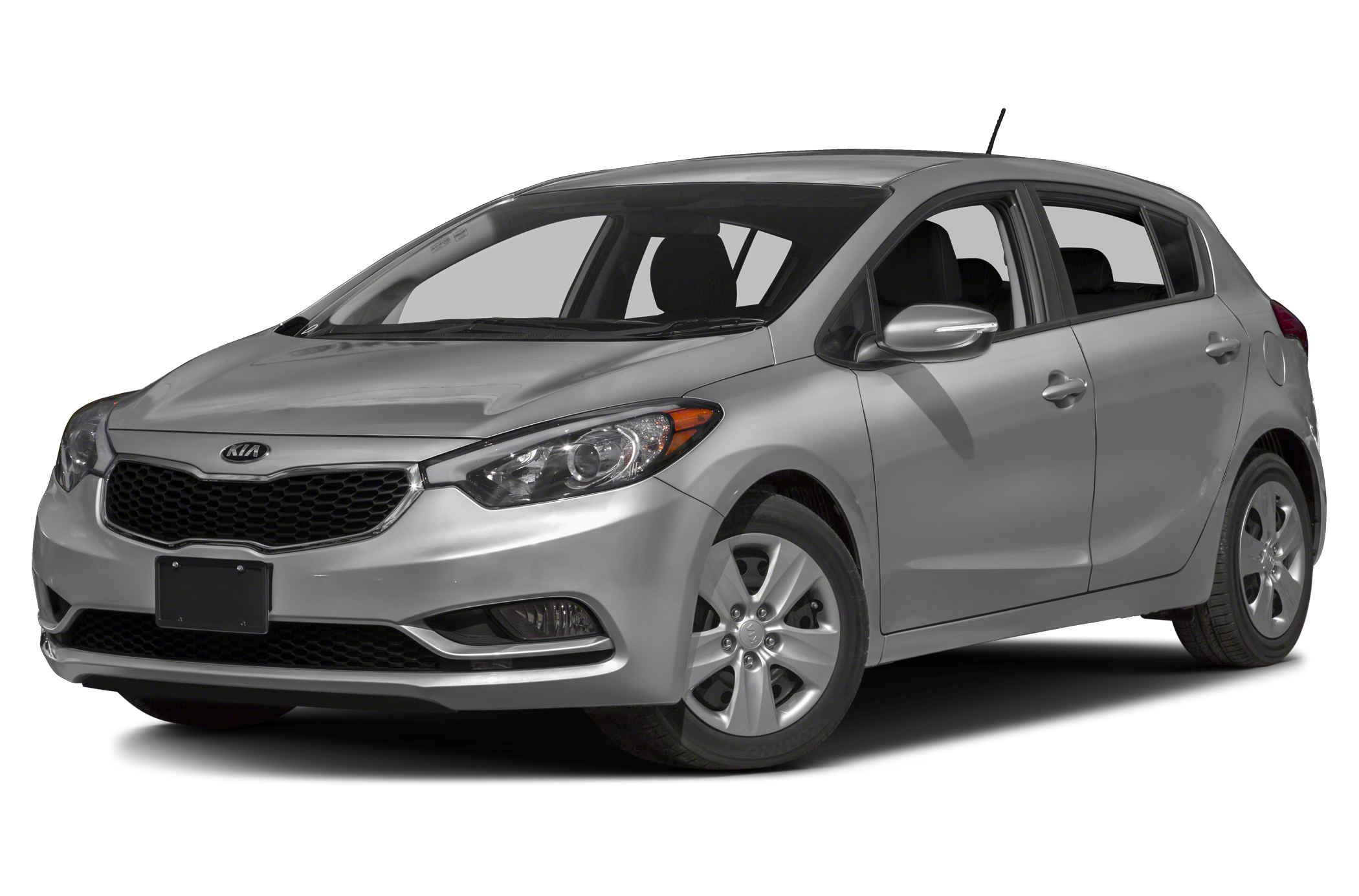 2016 Forte 5