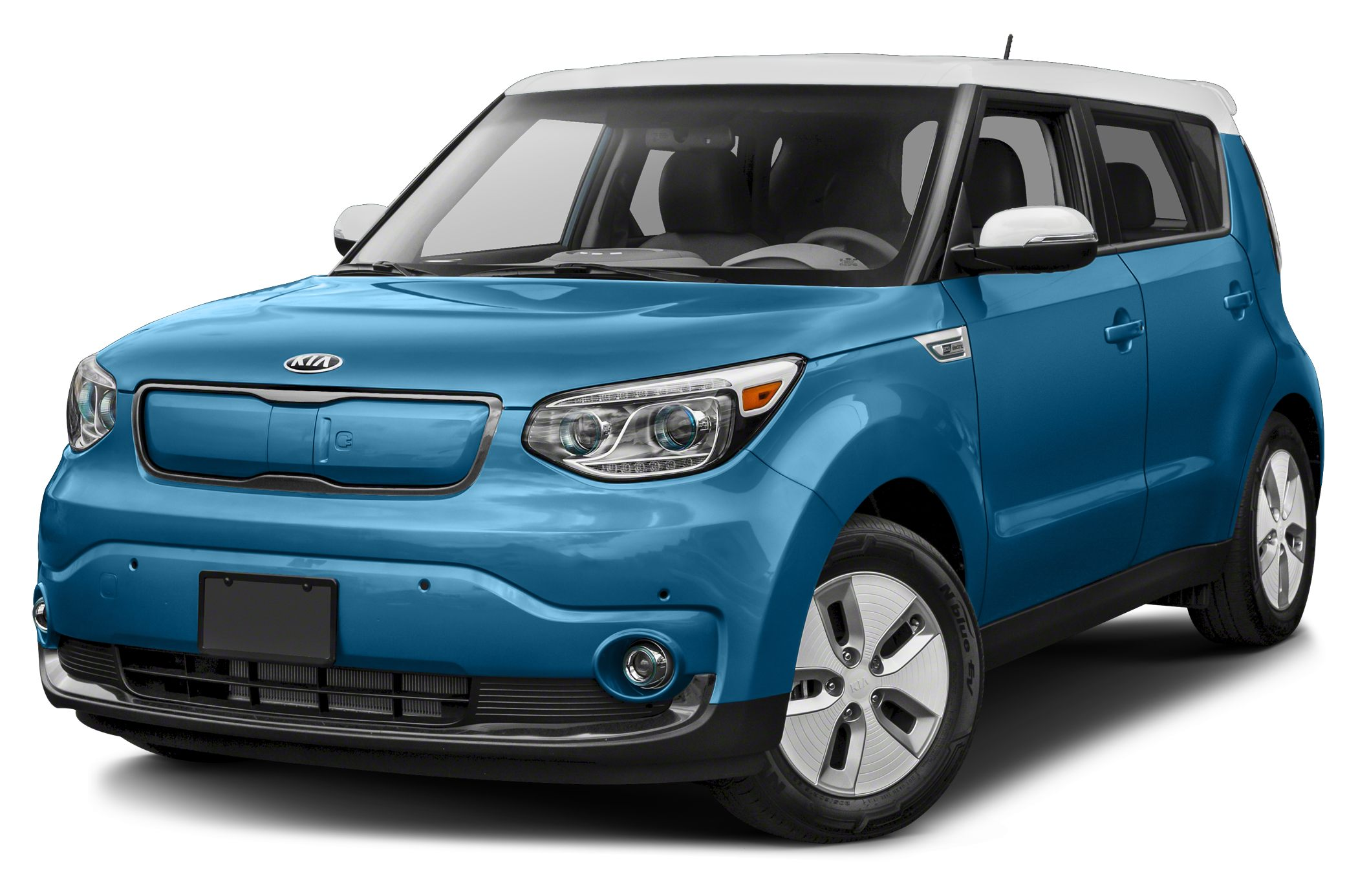 New 2017 Kia Soul Ev Ev Sault Ste Marie World Cars Kia