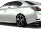 2016 Lexus GS 450h 4dr Sedan