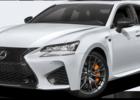 2016 Lexus GS F 4dr Sedan