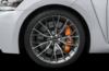2016 Lexus GS F 4dr RWD Sedan