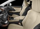 2016 Lexus RX 350 4dr FWD