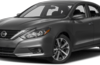 2016 Nissan Altima 4dr Sedan