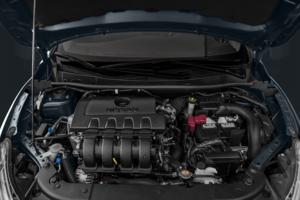 2016 Nissan Sentra 4dr Sedan