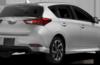2016 Scion iM 4dr Hatchback