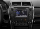 2016 Toyota Camry 4dr Sedan
