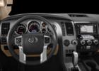 2016 Toyota Sequoia 4dr 4x2