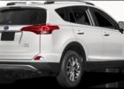 2016 Toyota RAV4 Hybrid 4dr AWD