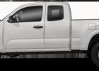 2016 Toyota Tacoma 4x2 Access Cab 127.4