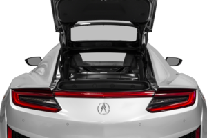 2017 Acura NSX 2dr AWD Coupe