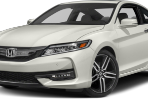 2017 Honda Accord 2dr Coupe