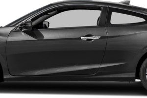 2017 Honda Civic 2dr Coupe