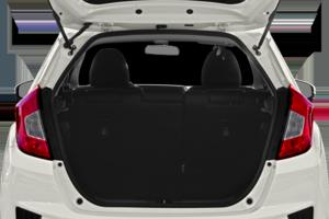 2017 Honda Fit 4dr Hatchback