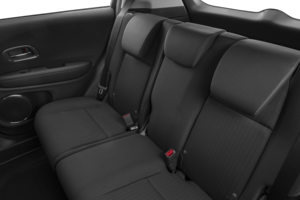 2017 Honda HR-V 4dr AWD