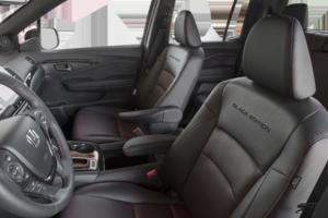 2017 Honda Ridgeline AWD Crew Cab 125.2
