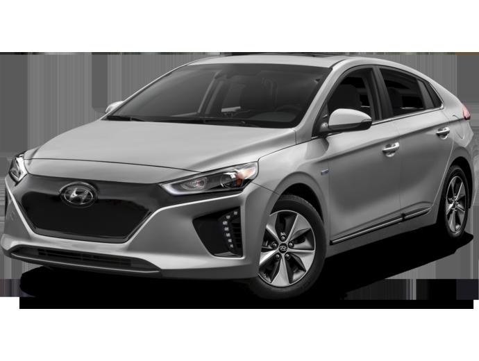 2017 Hyundai Ioniq EV 4dr Hatchback