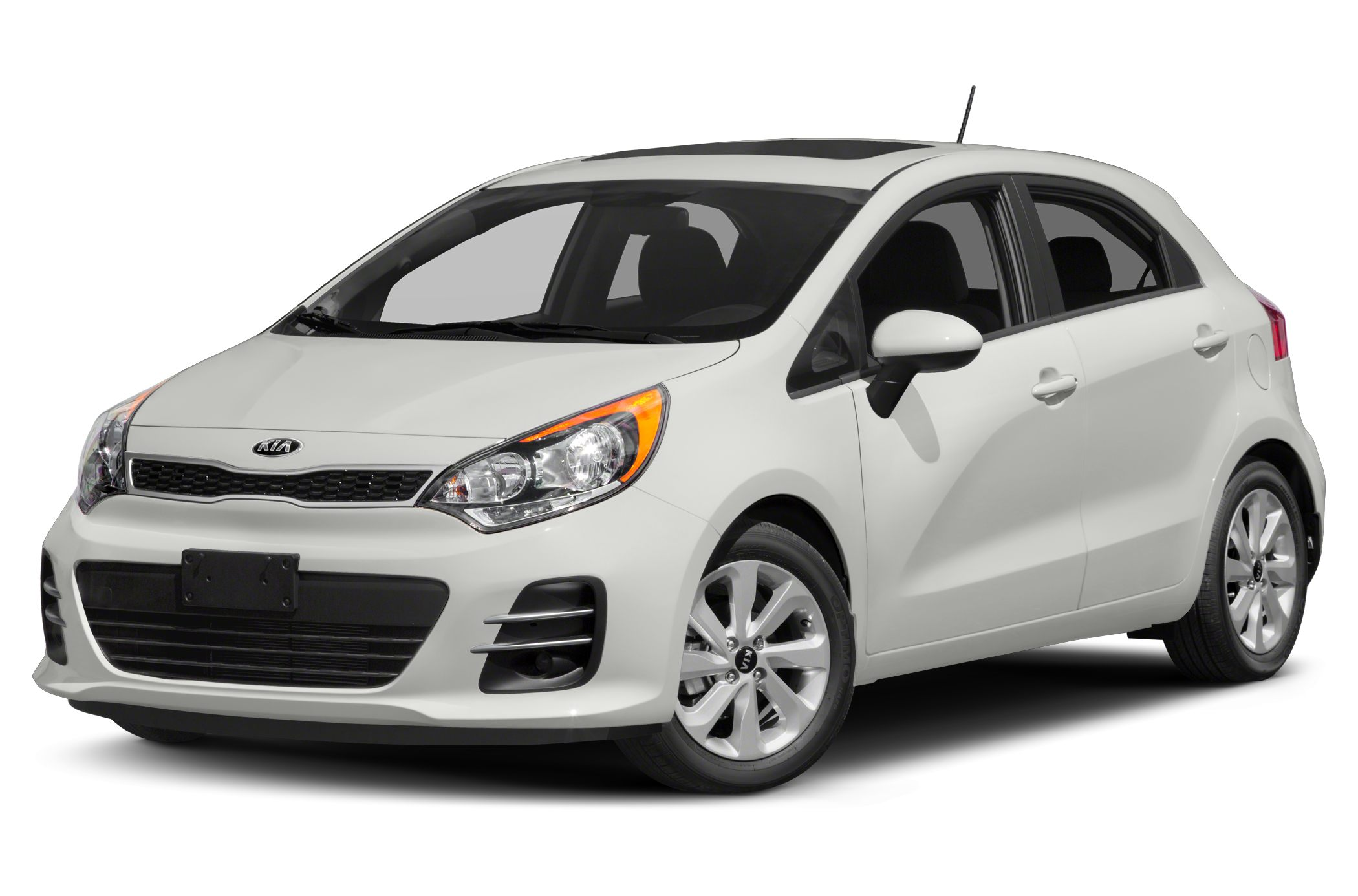 New 2017 kia rio lx scarborough scarboro kia