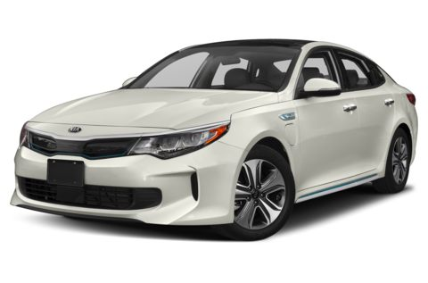 2017 Optima Hybride enfichable