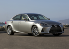 2017 Lexus IS 300 4dr AWD Sedan