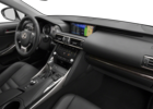 2017 Lexus IS 350 4dr AWD Sedan