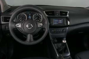 2017 Nissan Sentra 4dr Sedan