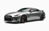 2017 Nissan GT-R 2dr AWD Coupe