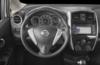 2017 Nissan Versa Note 4dr Hatchback