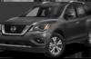 2017 Nissan Pathfinder 4dr FWD
