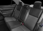 2017 Toyota Corolla 4dr Sedan