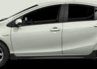 2017 Toyota Prius c 4dr Hatchback