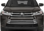 2017 Toyota Highlander 4dr FWD