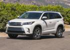 2017 Toyota Highlander Hybrid 4dr AWD