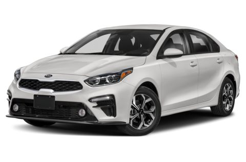 2019 Forte
