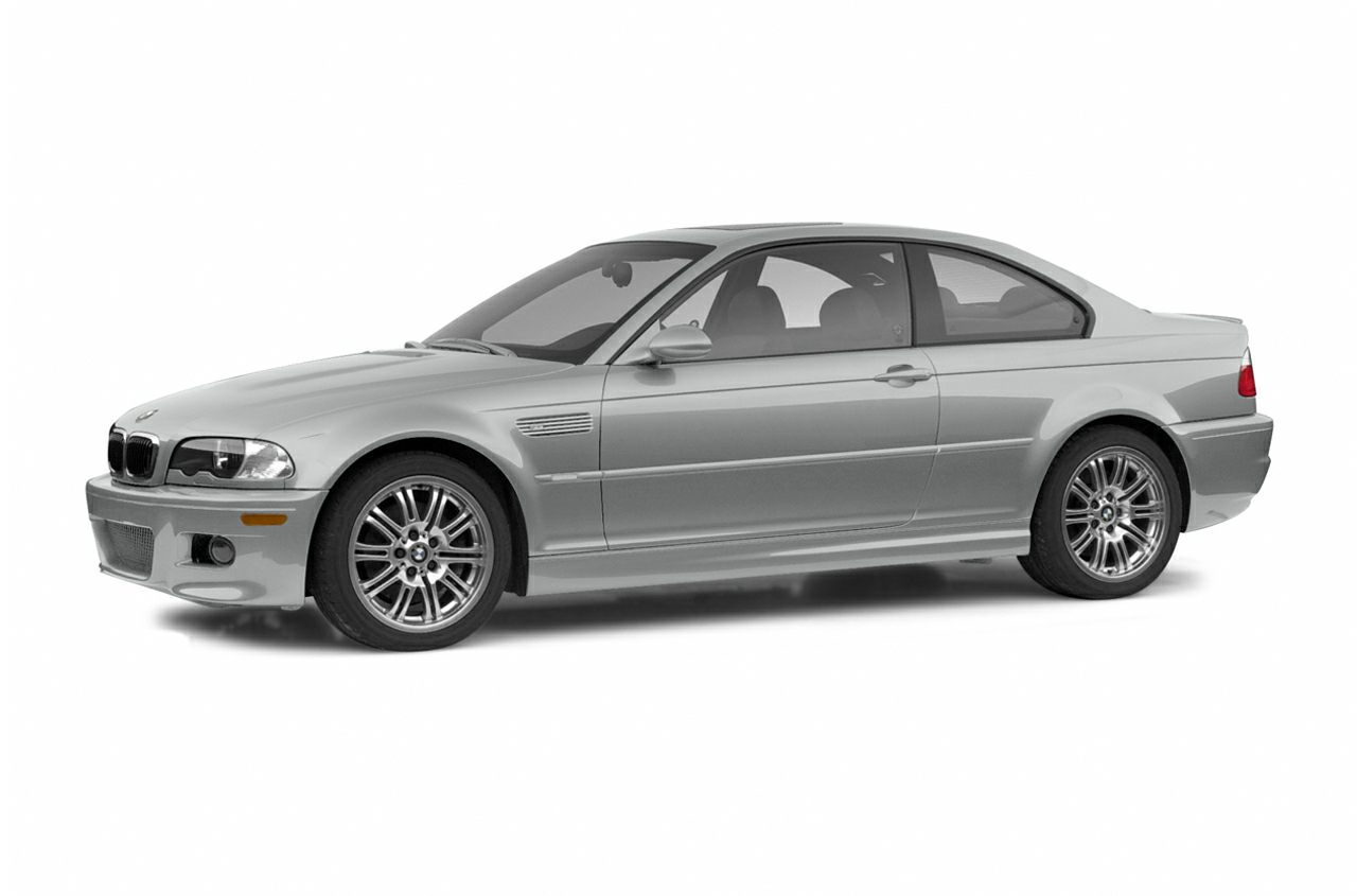 2003 BMW M3