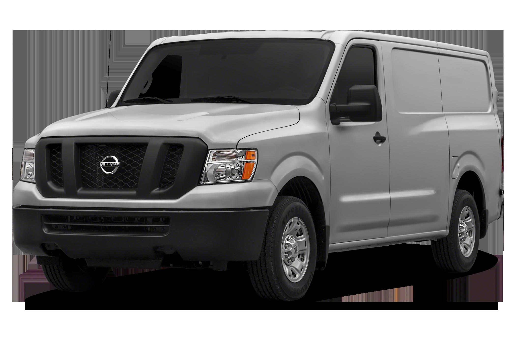 Nissan NV Cargo NV1500