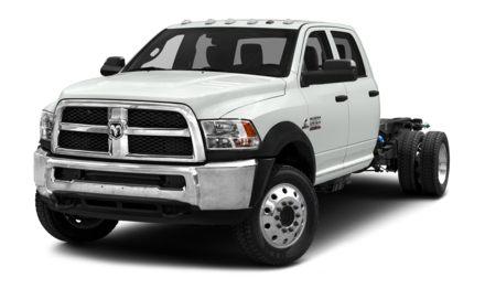 2018 RAM 3500 Chassis ST/SLT/Laramie
