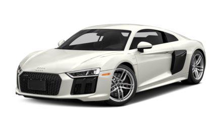 2018 Audi R8 5.2 V10