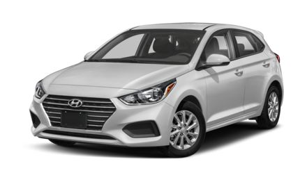 2020 Hyundai Accent Essential