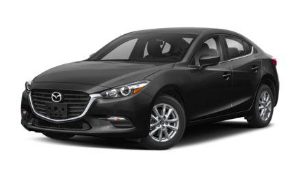 2018 Mazda 3 SE
