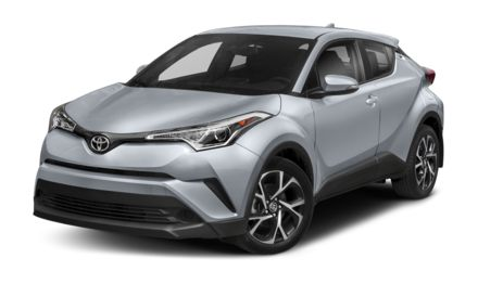 2019 Toyota C-HR Base
